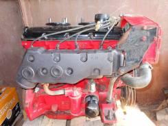 Стационарный двигатель Volvo Penta B230
