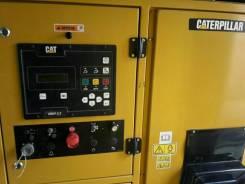Продаётся дизельная электростанция Caterpillar 500 кВа.