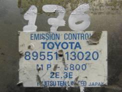 Блок управления  Toyota Corolla EE106 2E 89551-13020