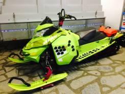 BRP Ski-Doo Freeride 800R E-TEC 137, 2015