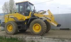 Sdlg LG936, 2007