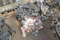 Контрактный двигатель Toyota 1KR-FE в Омске