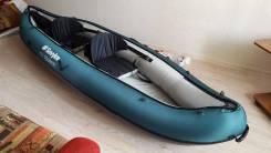 Продам Надувная лодка, байдарка, каяк colorado во Владивостоке