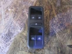 Кнопка управления дверями. Skoda Yeti, 5L CAXA, CBZB, CDAB, CFHC