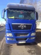 MAN TGX 18.400 4x2 BLS, 2010