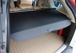 Шторка багажника. Honda CR-V, RE5, RM1, RM4, RT5, RT6, RW, RW1, RW2 Двигатели: K24A, K24W, L15B, L15B7, LFB, R20A, R20A9, K24Z7, K24W9, K24A1, R20A1...