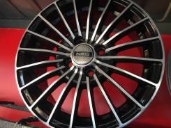 Новые литые диски R14 4-100. Шиномонтаж! 437