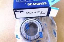 Подшибник ступичный Koyo DAC 3055 для CFMoto X5 X5 X8