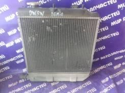 Радиатор охлаждения на Mazda Demio DW3W