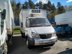 ГАЗ 3310, 2014