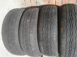 Bridgestone Dueler H/T 687. летние, б/у, износ 60%