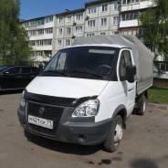 ГАЗ 3302, 2011