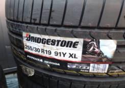 Bridgestone Potenza RE050A Run Flat, 255/30 R19 91Y