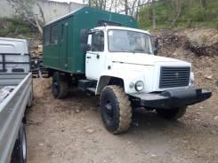ГАЗ 3308 Садко, 2016