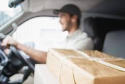 Доставка сборных грузов и корреспонденции в Хабаровске