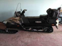 Yamaha Viking 540 IV, 2014