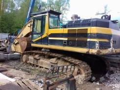 Caterpillar 345BL, 2004
