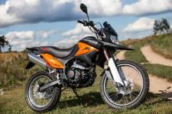 Мотоцикл Irbis XR250cc С ПТС, 2015