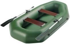Новая лодка ПВХ. Рыбакам и охотникам скидка 5%