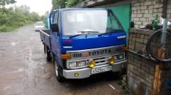 Продам грузовик тойота
