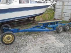 Прицеп для катера 24-28 футов