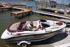 Продам катер BRP Sea-Doo Challenger 180