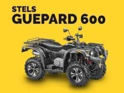 Квадроцикл STELS ATV 600 Y LEOPARD, 2016