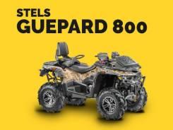 Новый квадроцикл STELS ATV 800G GUEPARD Trophy, 2016