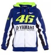 Мастерка Yamaha