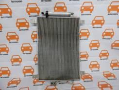 Радиатор кондиционера. Nissan Pathfinder, R52, R52HV, R52R, R52RR Infiniti JX35, L50 Infiniti QX60, L50, L50HV QR25DER, VQ35DD, VQ35DE