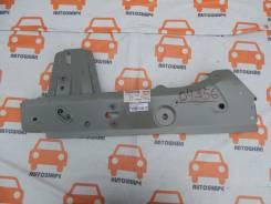 Усилитель переднего правого лонжерона Nissan Almera