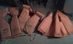 Спасательный жилет-накидка