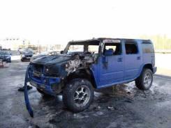 Hummer H2, 2007