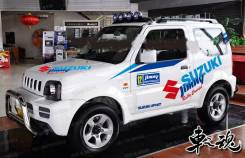Наклейки на Suzuki Jimny, оракал, комплект. Отправка.