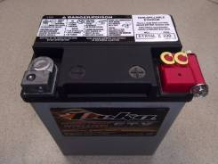 Американский мото аккумулятор Deka YTX15L 14Ач (гелевый)