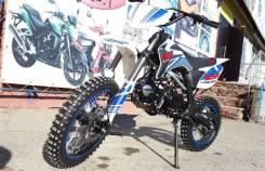Мотоцикл Irbis TTR 125CC 4T, 2017