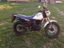 Мотоцикл Stels Десна 220 Фантом , 2016