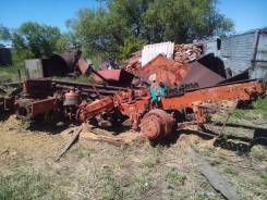 Рама для трактора Т-150К