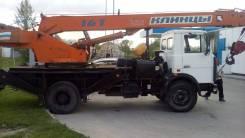 Клинцы КС-35719-5-02, 2005