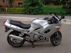 Kawasaki ZZR 400, 1993