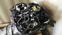 Двигатель 2.0B N20 на BMW