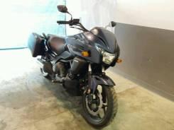 Honda CTX700, 2016