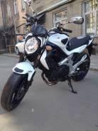Suzuki Gladius, 2010