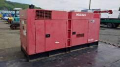 Японский дизель генератор Nippon Sharyo NES220EM
