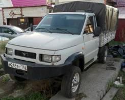 УАЗ Карго, 2005