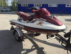 Продаётся Гидроцикл  BRP Sea-Doo GTX LTD бп по РФ