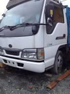 Nissan Atlas. Продам обменяю грузовик , 4 300куб. см., 2 000кг., 4x2