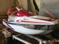 Продам водный мотоцикл Yamaha 650TL.
