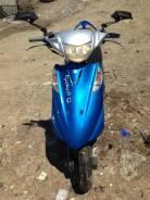 Suzuki Address V125, 2005