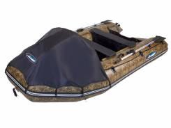 Лодка Gladiator E 350 CAMO